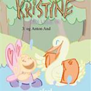 Kristine den lille fe 3 – og Anton And