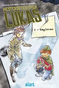 Mesterdetektiven Lukas 2 – Nøglerne