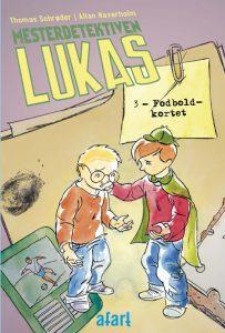 Mesterdetektiven Lukas 3 – Fodboldkortet