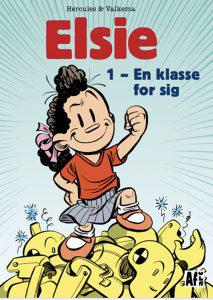 Super boganmeldelser På Elsie