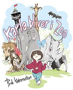 Karla bliver i Zoo